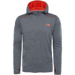 The North Face Reactor Hoodie - £28 @ Cotswold Outdoor - FREE P&P