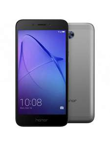 Honor 6a Mobile Phone on Pay as you Go £109.99 at Three including top-up
