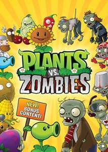 "Plants Vs Zombies Free On Origin ""On The House"""