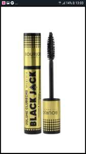 BOURJOIS PARIS Black Jack clubbing mascara £1 @ poundland