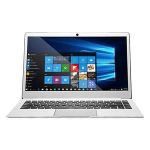 "Jumper EZbook 3L Pro 14"" 1920x1080 Laptop Windows 10 Intel Apollo Lake N3450 6GB RAM 64GB eMMC Supports SSD Storage Expansion Aluminium Shell £174.74 Delivered (EU Stock) @ Geekbuying"