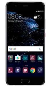 Sim Free Huawei P10 - £314.95 after 10% discount (code: PAYDAY10) / £349.95 before code @ Ebay Argos!