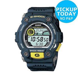 Casio G-Shock Illuminator WATCH - £44.99 using code @ Argos eBay