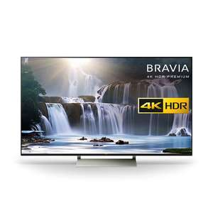 Sony KD55XE9305BU 55inch 4K Ultra HD Smart LED TV with 5yr warranty - £80 off using code CP80 + potential TCB/Quidco - £1369 @ Co Op Electrical