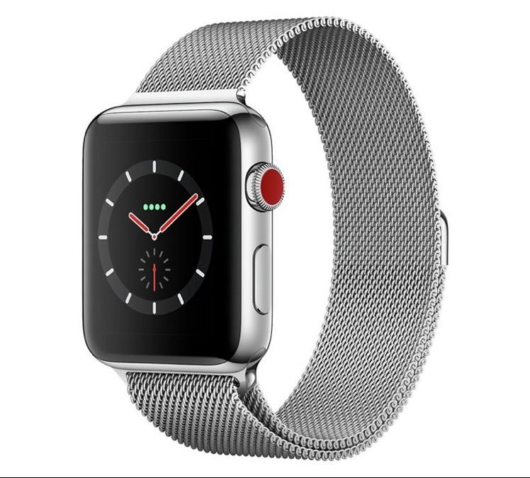 Apple watch S3 - £350 @ Argos