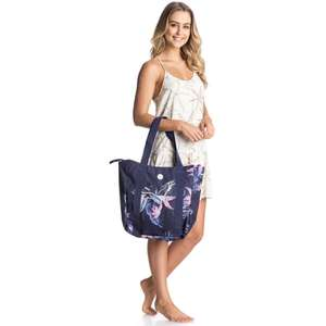 Roxy Quicksand Tote/Beach Bag £8.50 delivered, usually £25+ @ Snow & Rock