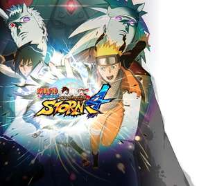 [Xbox One] Naruto Shippuden Ultimate Ninja Storm 4 (Free to Play 1st - 4th) / Dragon Ball Xenoverse 2 (8th - 11th) - Anime Sale listed