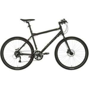 "Carrera Subway 2 Hybrid Bike - 18"", 20"", 22"" Frames, £280 from Halfords"