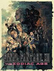 Final Fantasy XII The Zodiac Age (Day One Edition) - PC [Steam] £21.55 with code @ GreenManGaming