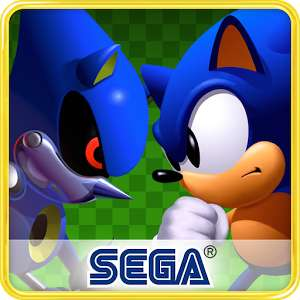 [Android] Sonic CD - Free (Sega Forever) - Google Play