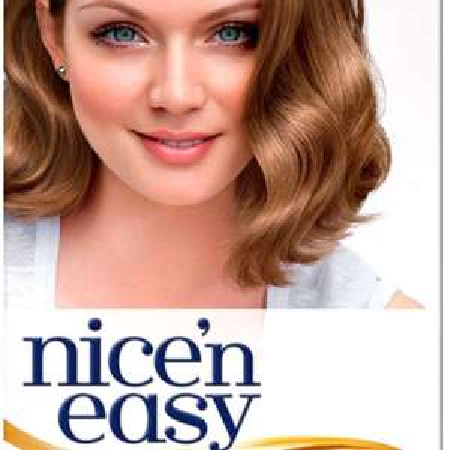 Nice'n Easy hair dye IN STORE Boots - £1.69