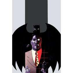Batman: Faces (New Edition - Titan) Graphic Novel by Matt Wagner only £2.99 @ Forbidden Planet