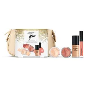 Bare Minerals Gift Set Was £32 Now £16 Delivered (with code) at Debenhams