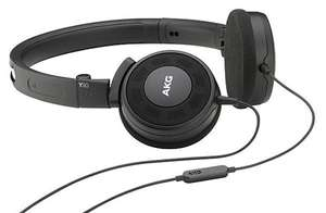 AKG Y30U headphones from HMV, rrp £40 - now £14.99 delivered
