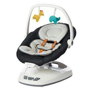 Graco move with me swing George Asda - £100 instore @ ASDA George