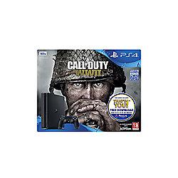 COD WW11 ThatsYou PS4 500GB E Black £209 @ Tesco