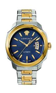 VERSACE Mens Watch Dylos Automatic £698 Sold by chronocentral and Fulfilled by Amazon