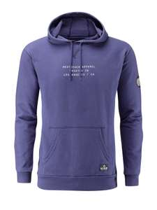 West beach men's relax hoodie,small,medium £19.95 was £60 @ westbeach,free delivery with code