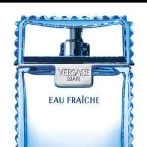 Valentines Day! Versace Man Eau fraiche EDT 200ml! HUGE BOTTLE! £44.99 Free delivery! @ theperfumeshop