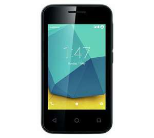 Vodafone Smart First 7 budget smartphone for £5 at Sainsburys instore (Truro)