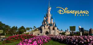 Euro Disney Paris Feb Half term Holiday (2 Adult 2 Children) £636 inc 3 Nights Santa Fe Hotel, 2 day park hopper tickets & coach travel - Gold Crest Holidays