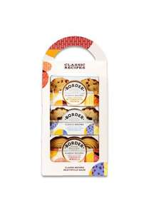 Border Biscuits Classic Carry Pack £2.25 delivered with code ; debenhams