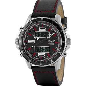 Aviator Mens Watch AVW1931G253 - £18.99 delivered @ Watches2u
