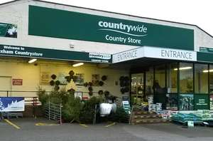 Unwins veg and flower seeds 30p to 50p a packet and bogof - Wrexham Countrywide Farmers Store