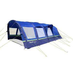 Berghaus Air 6 XL Family Tent - £594.41 with code at  Millets