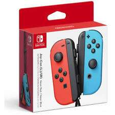 Neon Joy-Con Pair (Nintendo Switch) £49.98 @ ToysRus - Click & Collect only.
