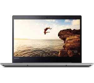 "LENOVO IdeaPad 320S-14IKB 14"" Laptop - Grey (8th Gen i5, 8GB RAM, Full HD, SSD) - £479.99 @ Currys"