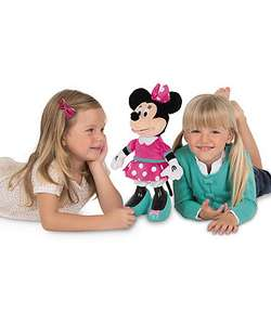 Story Telling Minnie - £4.50 @ Mothercare