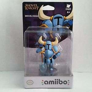 Argos Nintendo Amiibo Price Drop - including Wario, Shovel Knight, Mr. Game & Watch etc for £4.99