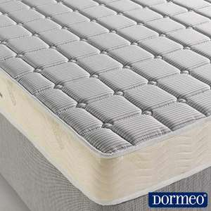 Dormeo Memory Plus Mattress, Double. £179.89 (with Costco card). Other sizes also reduced