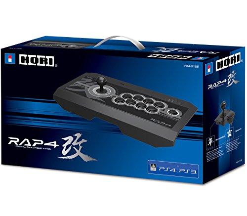 Hori PS4 Real Arcade Pro 4 Kai Fightstick - £87.93 @ Amazon