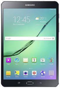 """Samsung Galaxy tab s2 8"""" Black refurbished - £135 (with code) @ Argos eBay"""