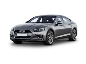 AUDI A5 SPORTBACK 1.4 TFSI SE 5dr S Tronic - Business and Personal Lease £173.30 per month Incl VAT Initial Rental £2400.00 Incl VAT Admin Fee £239.99 Incl VAT Contract Length 24 month @ National Vehicle Solutions