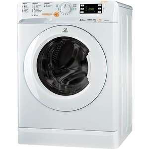 Indesit Innex XWDE751480XW 1400 Spin 7kg+5kg Washer Dryer £299 + £3.99 Del @ Co-op Electrical