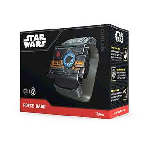 Sphero force band £21 @ Debenhams - Free C&C