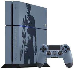 PS4 uncharted special addition 1tb refurb arogs £174.99 @ Argos Ebay