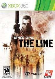 (Xbox 360/One ) Spec Ops the Line £3.99 for gold members - Xbox Store (Digital)