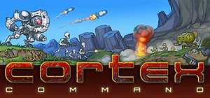 Cortex Command - free @ Steam