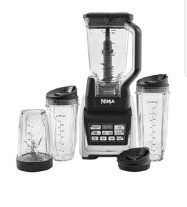 Nutri Ninja 1500W Blender Duo with Auto iQ £99.99 @ Amazon