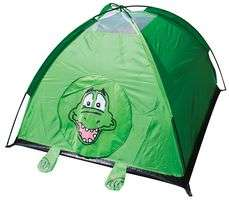 Kids play tent - Crocodile or Elephant- CPC - £5.99