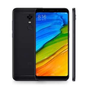 Xiaomi Redmi 5 Plus 4/64GB Global Version - £146.79 @ Gearbest
