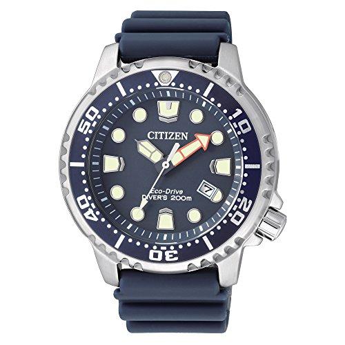 Citizen Men's Divers Eco Drive BN0151-09L (200m Certified Divers watch) - £124.50 @ Amazon (temp oos)