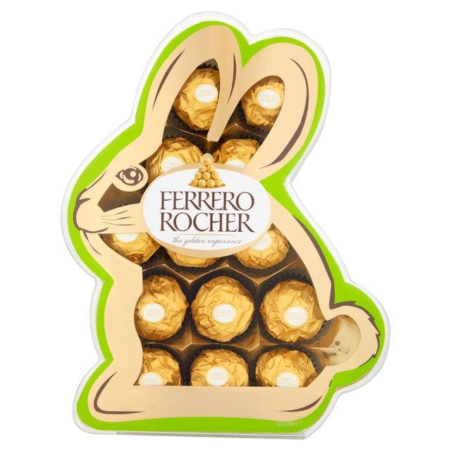 Ferrero rocher rabbit - £2 @ Morrisons (online and instore)