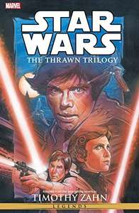 Star Wars - The Thrawn Trilogy - £3.19 Kindle & comiXology