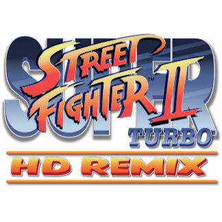 Super Street Fighter II Turbo HD Remix (X360) £3.29 @ Microsoft