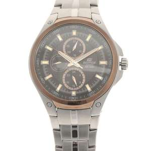Casio Mens Ediface Watch £64.99 Delivered @ SportsDirect (+4% Quidco)